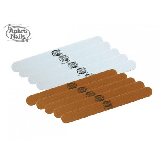 Fa körömreszelő csomag 100/180 (10db)