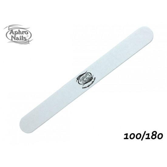 Fa körömreszelő 100/180 fehér